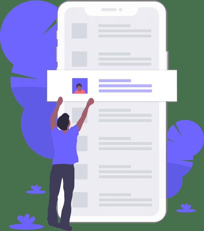 VS Online-Marketing-Unternehmen