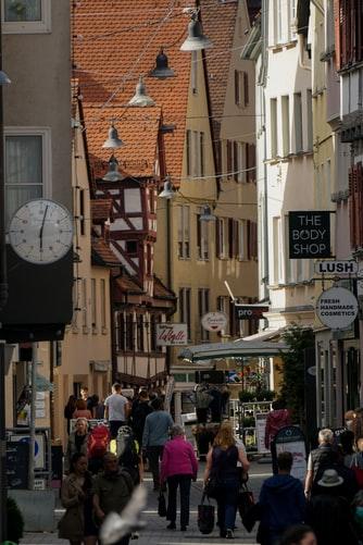 Platzgasse Ulm - Local SEO Ulm