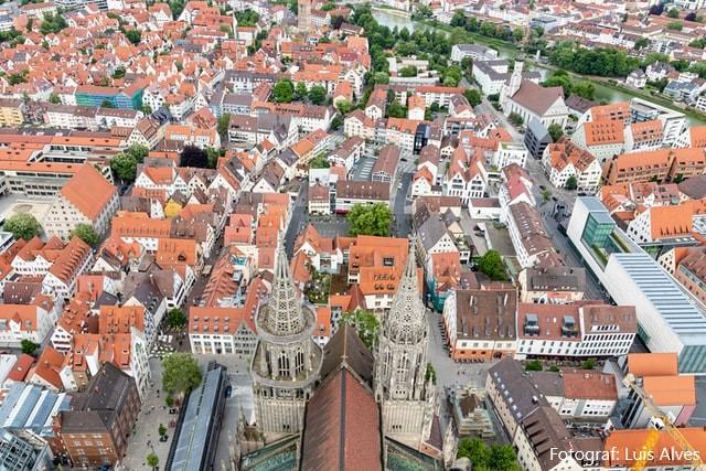 Ulm - Suchmaschinenoptimierung mit Suchhafen